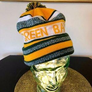 """Green Bay """"King of All Headwear"""" Knit Hat"""